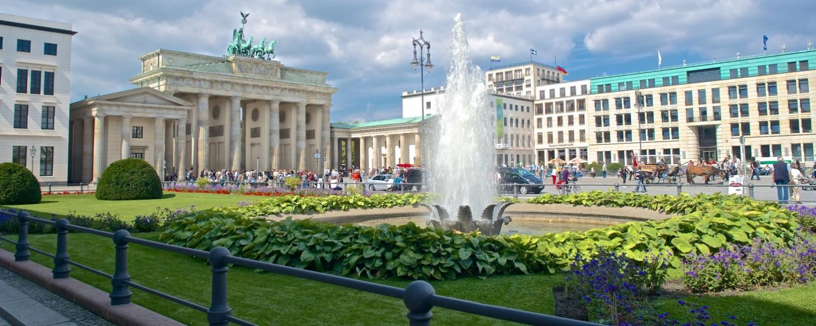 Бизнес-иммиграция в Германию. Преимущества