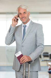 Бизнес-иммиграция в Германию. Директор компании