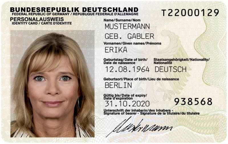Гражданство Германии, ВНЖ в Германии, ПМЖ в Германии