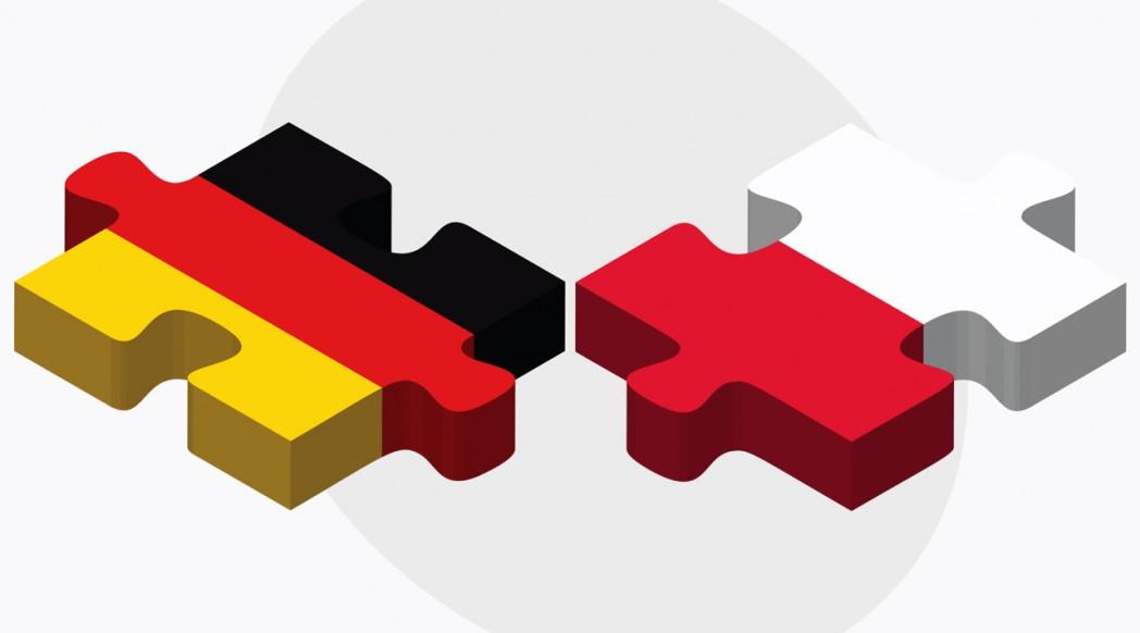 Иммиграция в Германию через Польшу