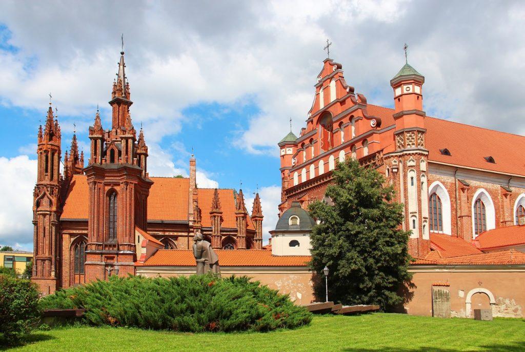 Бизнес-иммиграция в Германию из Литвы