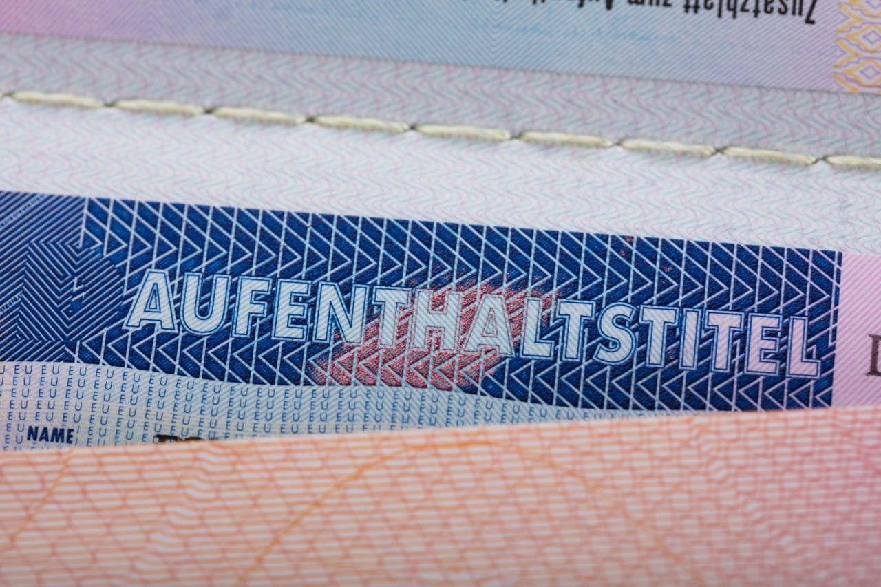 Бизнес-иммиграция в Германию