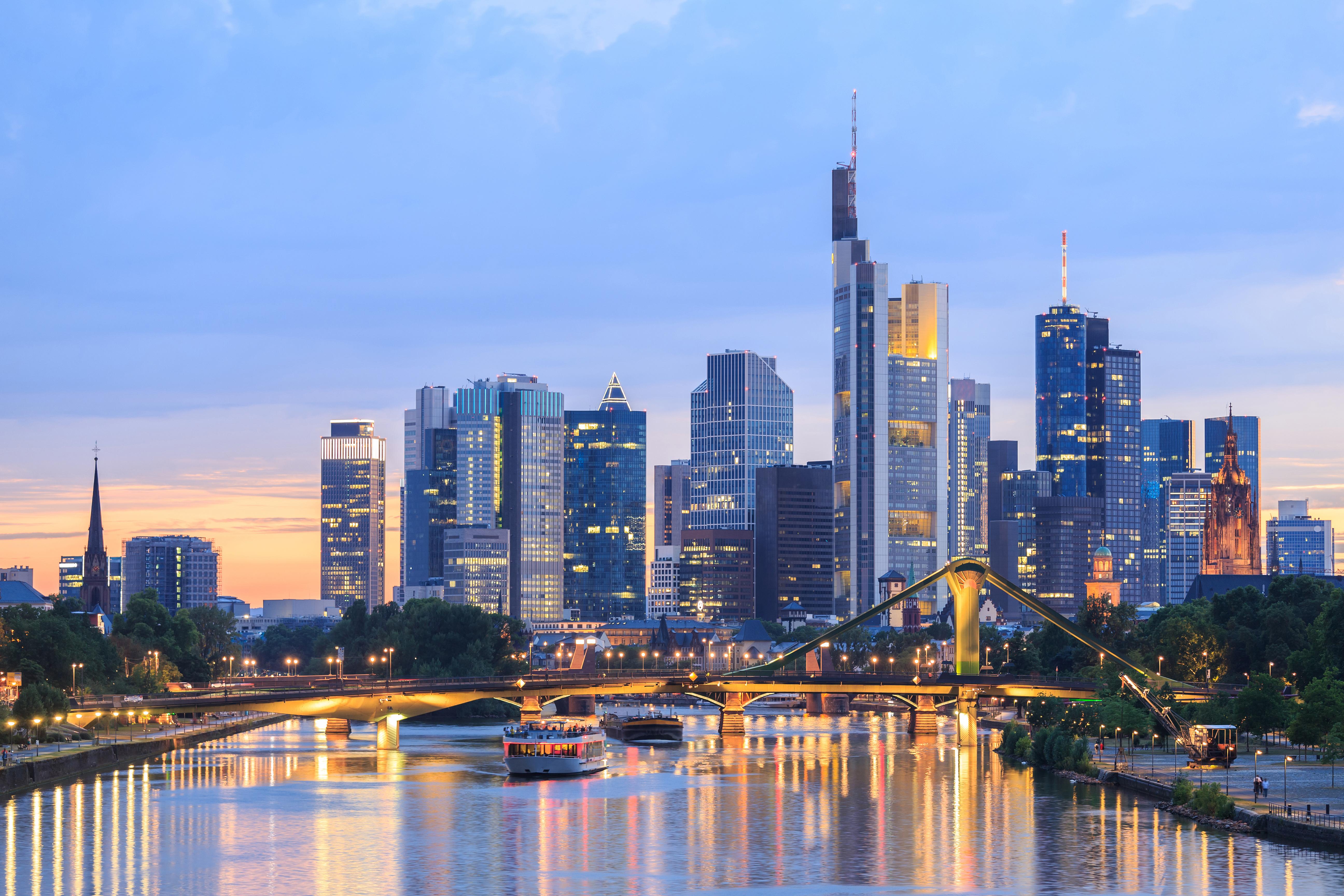 Купить фирму в Германии