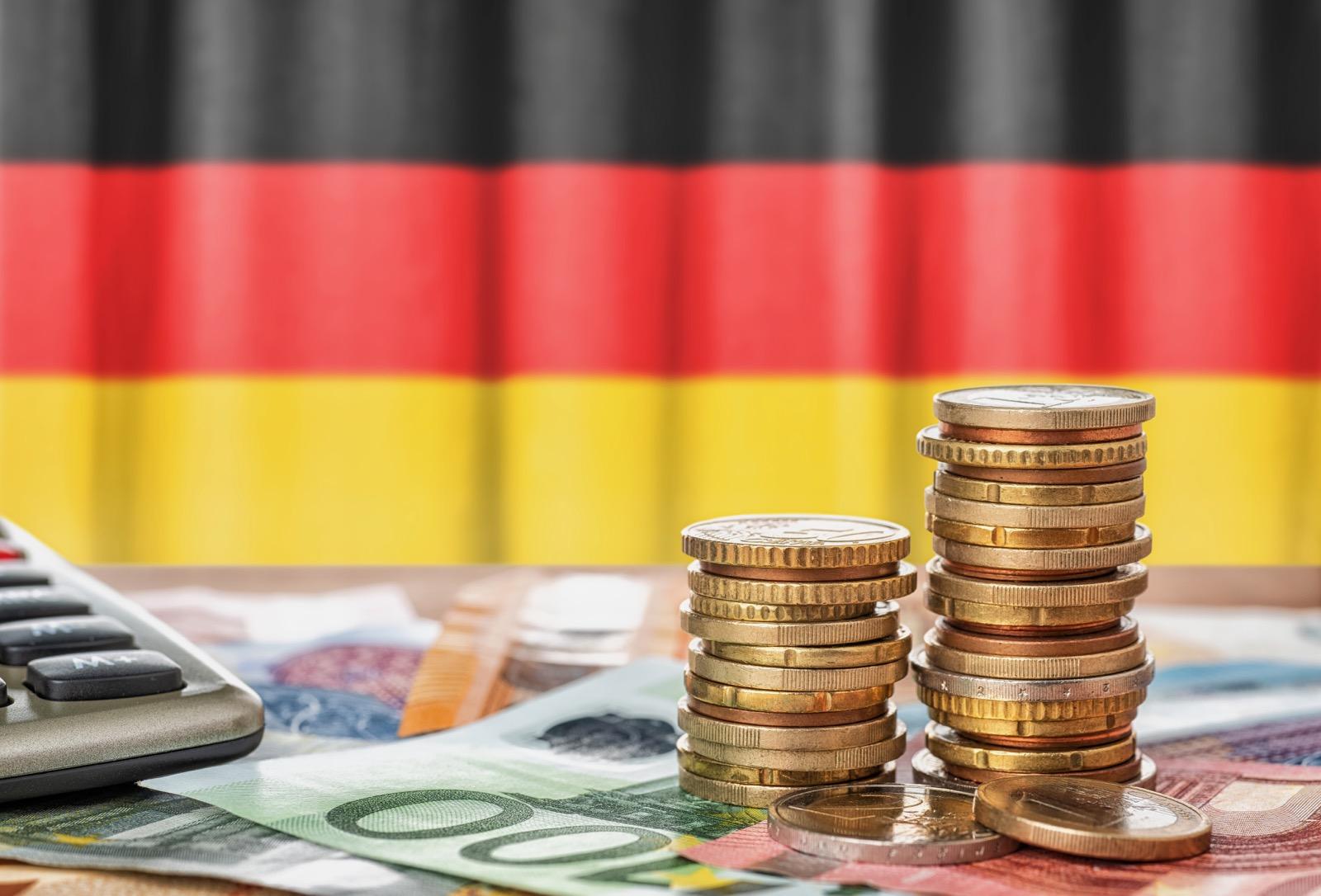 Сколько стоит открыть бизнес в Германии?