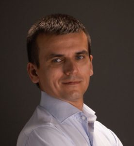 Андрей Галов
