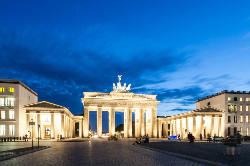 купить фирму в Германии, свой бизнес в Берлине