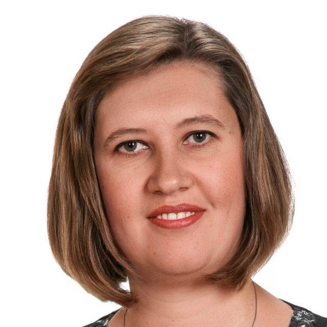 Наталия Мавричева