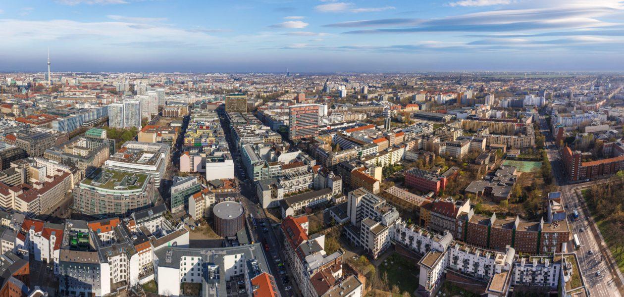 Продажа фирмы в Германии, в Берлине