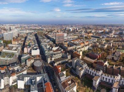 Берлин, Германия, Mantel-GmbH, фирма по организации переводов