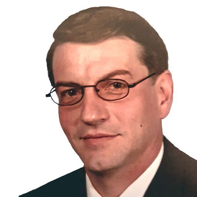 Кристофер Ваксмут