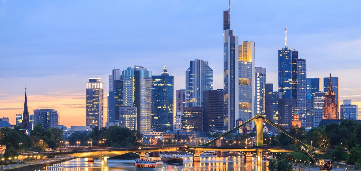Продается фирма во Франкфурте-на-Майне