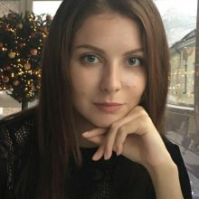 Ксения Каплунова