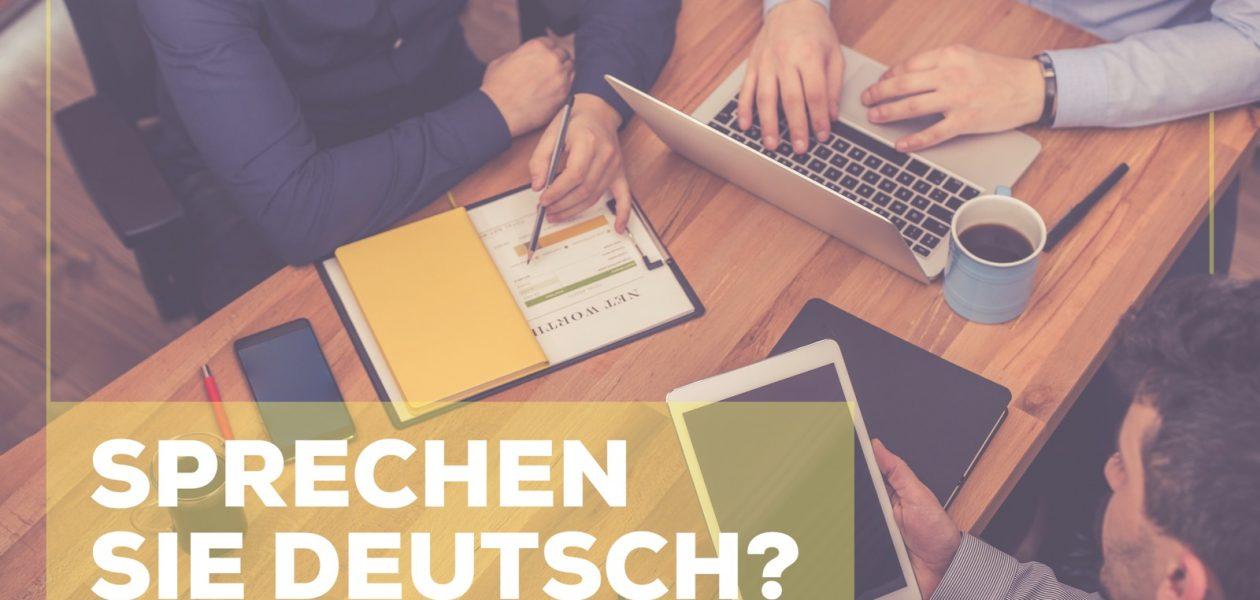 Изучение немецкого языка в Германии как способ получения ВНЖ для бизнесмена