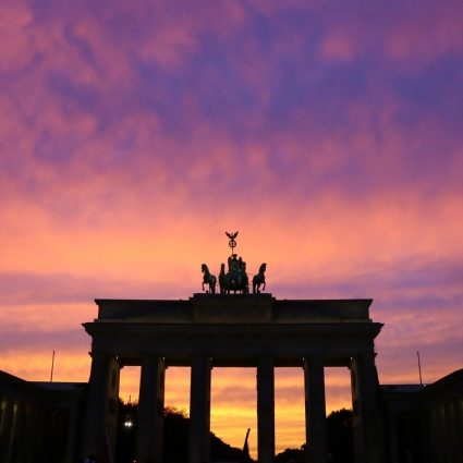 Берлин, Mantel-UG, IT-фирма